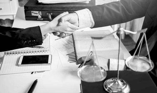 Droit commercial, des affaires et de la concurrence