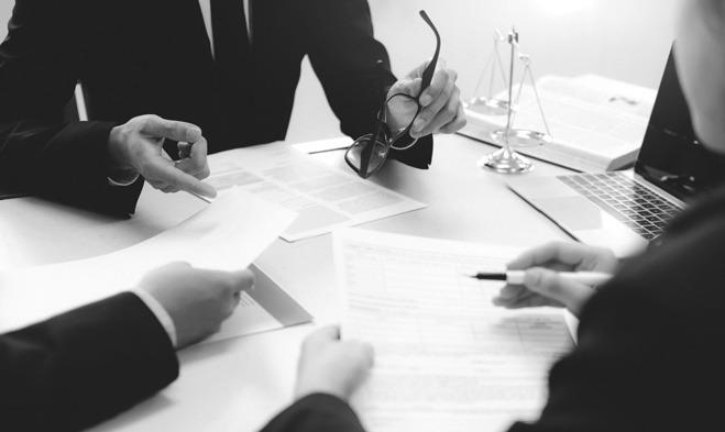 Procédure civile - Thèmes traités par Maître LESPERANCE